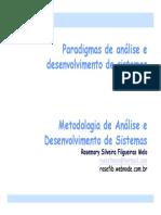 03-Aulas-Metodologia de Analise e Desenvolvimento