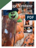 Village Venture 2016