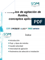 SDM Principios de Agitacion de Fluidos