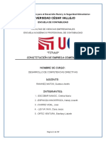Constituciã_n de Una Empresa Comercial (2)