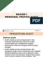 Bagian 1 - Mengenal Profesi Audit