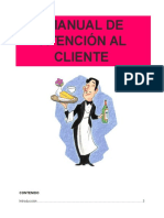 Manual de Aten Al Cliente martin guarneros