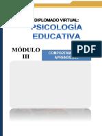 GUÍA DIDÁCTICA 3-Psicología Educativa