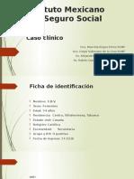Caso Clinico Mf