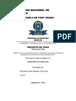 Proyecto de Tesis Post Grado Cieza León (Autoguardado)
