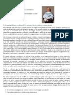 II Congreso Internacional de La Lengua Española. Nuevas Fronteras Del Español