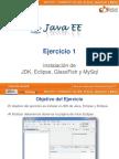 Curso Java EE - Ejercicio1