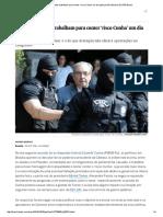 Planalto e Aliados Trabalham Para Conter 'Risco Cunha' Um Dia Após Prisão _ Brasil _ EL PAÍS Brasil