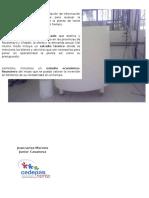 Estudio de Factibilidad - Leche Pasteurizada