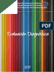 Evaluación Diagnóstica, 2011.pdf