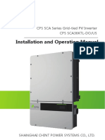 CPS 36kW Usermanual