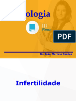Ginecologia 06 Infertilidade Slides