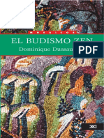 El Budismo Zen - Dominique Dussaussoy