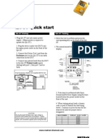 QA-ST Quick Start Manual