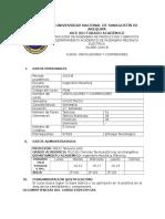 Silabo 2016-Ventiladores y Compresores