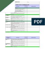 1.Lista de Chequeo ISO 900111111