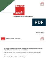 Presentación Lo Tengo Claro Claro para Vendedores e Instaladores..pdf