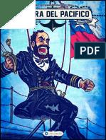 Comic Guerra Del Pacifico