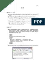 Modul Php Sma3