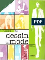 Zeshu Takamura-Cours de Dessin de Mode-Eyrolles (2006)