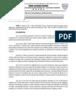 Resolución PGRD