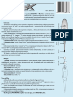 Termômetro Clínico Digital Med Flex - Incoterm