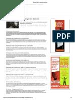 Patología de la Seducción archivos
