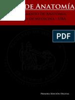 Atlas de Anatomía Depto Anatomía FMed UBA