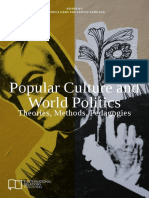Popular Culture and World Politics Federica