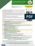 CIFSQ 2016 - Flyer - AP Food Allergen Management Workshop-EnG 1015