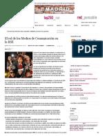 El Rol de Los Medios de Comunicación en La RSE _ Diario Responsable