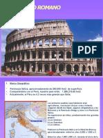 01-1 Unidad Mundo Romano