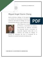 Secretaria de México