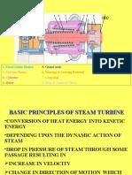 Stem Turbine Basic
