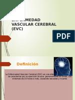 Clasificacion EVC
