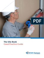 SITE BOOK Good Practice Guide
