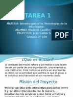 Introducción a las Tecnologías de la Información