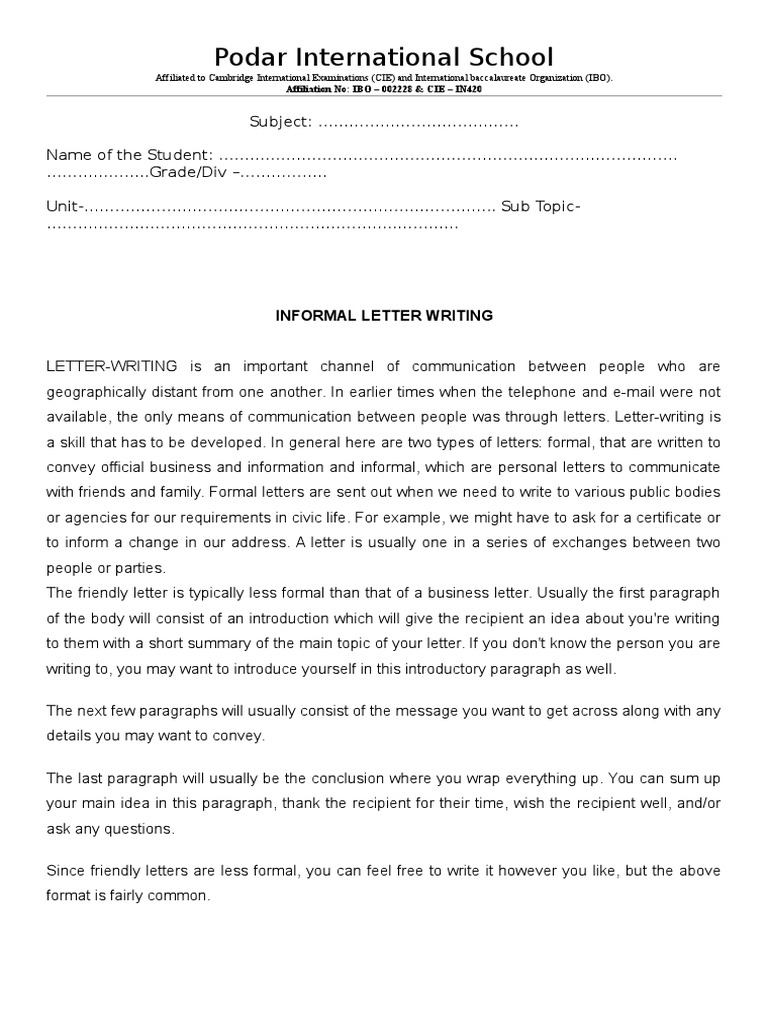 essay spm informal letter about camping Spm directed writing: informal letter you recently went an expedition with your classmates to langkawi you have been asked to write a letterto your cousin about your visit to langkawi island.