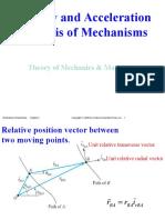 2 Velocity Acc Analytical