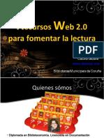 Aplicaciones de La Web 2 en Escuela