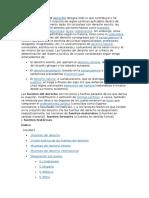 Fuentes Del Derecho INFORMACION