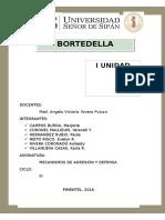 Borte Della