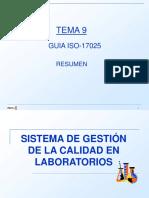 RESUMEN SISTEMA DE GESTION