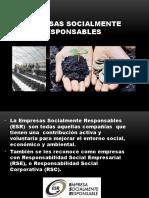 Empresas Socialmente Responsables 10