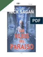 Sagan, Nick - Idlewild 02 - Los Hijos Del Paraís