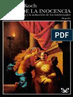 El fin de la inocencia - Stephen Koch.pdf
