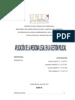 Aplicación de la medicina legal en la gestión policial.docx