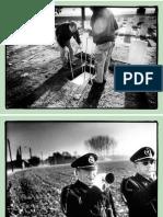 WWI - Burials in Flanders Fields