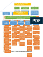 Mapas Conceptuales - Seguridad Alimentaria