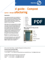 Technical Guide - Compost Bin Manufacturing -WE